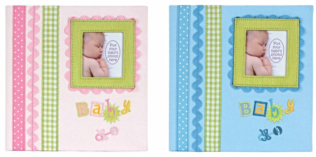 Q44 BABY MEMORIES BLUE YO180 10x15