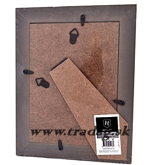 CHIC BAROK 20x30 GREY