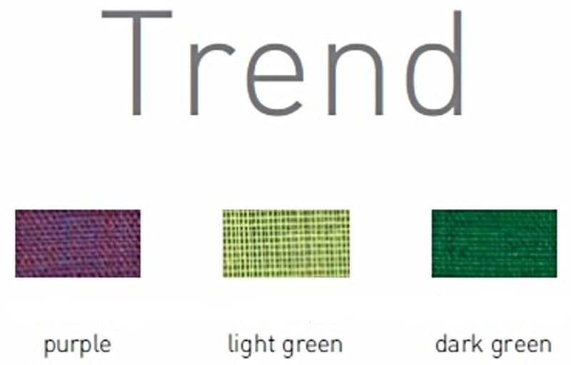 SUMMERTIME TREND LIGHT GREEN P60 st. 25x25