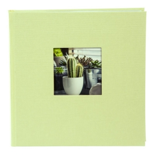 BELLA VISTA LIME GREEN  P100st. 30x31