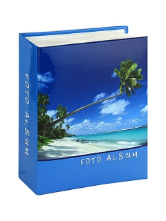 SEA & PALM  ALBUM O100  10x15