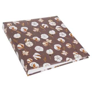 ELEGANT COTTON DARK ALBUM P60st.  30x31 TURNOWSKY