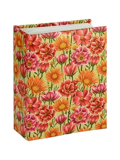 FLOWERS MIX  ALBUM O100  10x15
