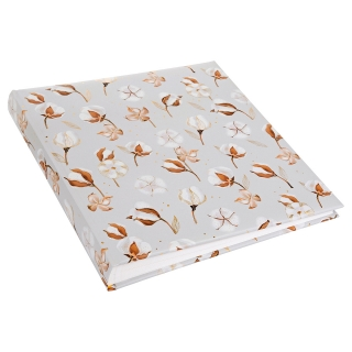 ELEGANT COTTON LIGHT ALBUM P60st.  30x31 TURNOWSKY