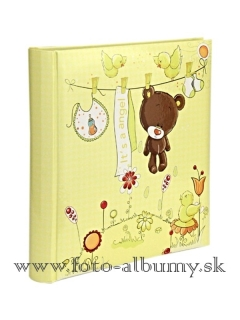SWEET TEDDY YELLOW  RH  BB200  10x15