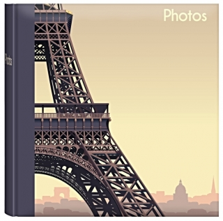 Q89 ICONIC CITIES  II PARIS  BB200 10x15