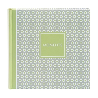PURE MOMENTS GREEN  BB200 10x15